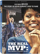 The Real MVP: The Wanda Durant Story , Eli Baxter