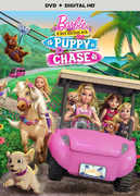 Barbie & Her Sisters in A Puppy Chase