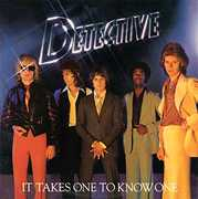 It Takes One To Know One [Import] , Detective