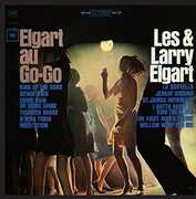 Elgart Au Go-Go , Les Elgart & Larry