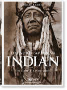 North American Indian: The Complete Portfolios
