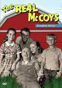 The Real McCoys: Complete Series , Walter Brennan