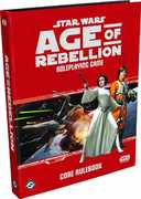 Star Wars Age of Rebellion: Core Rulebook