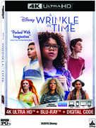 A Wrinkle in Time , Storm Reid