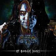 My Midnight Things , Lizzy Borden