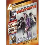 4-Film Collection: Western , Ed Harris