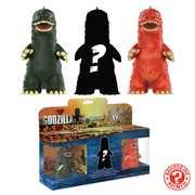 FUNKO MYSTERY MINI: Godzilla - Godzilla 3PK