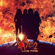 Live Fire , Vixen