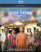 Good Karma Hospital: Season 2 , Amanda Redman