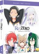Re:Zero - Starting Life In Another World: Season One Part Two , Sean Chiplock