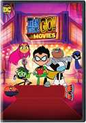 Teen Titans Go! To the Movies , Greg Cipes