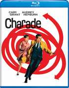 Charade (50th Anniversary Edition) , Cary Grant