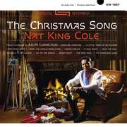 The Christmas Song , Nat King Cole