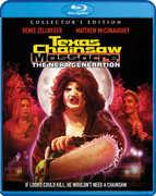 Texas Chainsaw Massacre: The Next Generation , Renée Zellweger