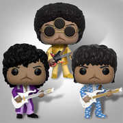 Funko Prince Bundle