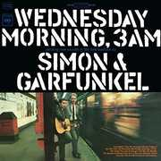 Wednesday Morning, 3 A.M. , Simon & Garfunkel