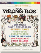 The Wrong Box [Import] , John Mills