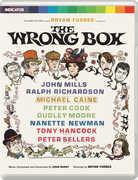 The Wrong Box [Import] , John Mills