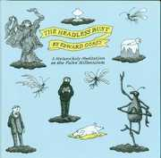 The Headless Bust: A Melancholy Meditation for the False Millennium
