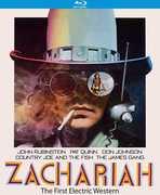 Zachariah , John Rubinstein