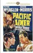 Pacific Liner , Victor McLaglen