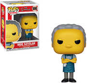 FUNKO POP! ANIMATION: Simpsons - Moe