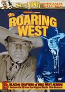 The Roaring West , Buck Jones