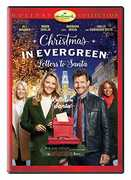 Christmas in Evergreen: Letters to Santa , Jill Wagner