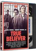 True Believer , Robert Downey, Jr.