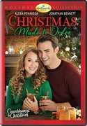 Christmas Made to Order , Jonathan Bennett
