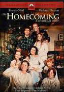 The Homecoming , Patricia Neal