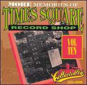 Memories Of Times Square Records, Vol.10