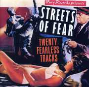 Streets Of Fear , Various Artists