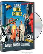 Quick Change , Jason Robards, Jr.