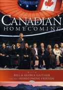Canadian Homecoming , Bill Gaither