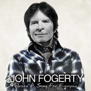 Wrote a Song for Everyone , John Fogerty