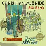 Good Feeling , Christian McBride