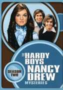 The Hardy Boys Nancy Drew Mysteries: Season Two , Leon Askin