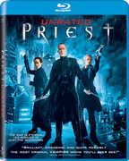 Priest , Paul Bettany