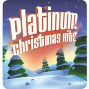 Platinum Christmas Hits [Import] , Various Artists