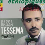 Ethiopiques 29: Mastawesha