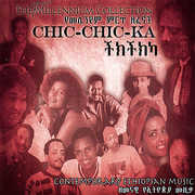 Chic-Chic-Ka /  Various
