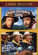 The Apple Dumpling Gang /  The Apple Dumpling Rides Again , Tim Matheson
