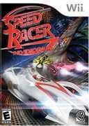 Speed Racer  for nintendo Wii