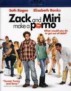 Zack and Miri Make a Porno , Seth Rogen