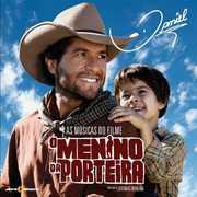 O Menino Da Porteira [Import] , Daniel