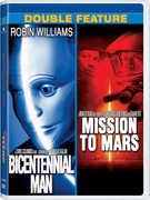 Bicentennial Man /  Mission to Mars , Robin Williams