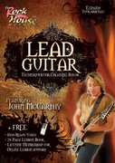 Lead Guitar: Techniques for Creating Solos , John McCarthy