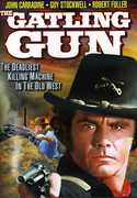 The Gatling Gun , Guy Stockwell