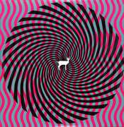 Cryptograms/ Flourescent Grey , Deerhunter